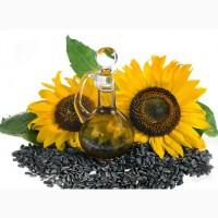 АО ВК МКК закупает масло подсолнечное, жмых подсолнечный