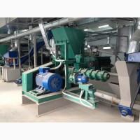 Экструдер производительность 1000 кг/час(зерновой, соевый, универсальный)