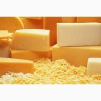 ООО Сантарин, реализует сыры, сырный продукт