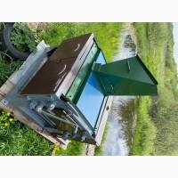 Плющилки зерна ПЗ-3А || новые Ахтырсельмаш 3-5 тонн в час