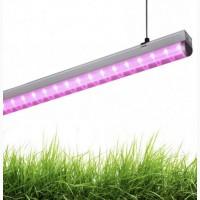 LED свето-диодные фито лампы для теплиц