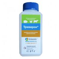 Тривирон форте - ТРВ (противовирусный препарат)