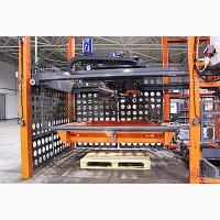 Автоматический укладчик сеток на паллеты ПАЛ-10 (Паллетоукладчик)