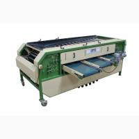 Оборудование машина для сортировки картофеля, овощей, лука, моркови, корнеплодов УК-10
