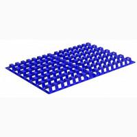 Производим и предлагаем решетку/прокладку для заморозки пищевой продукции 1200х800х50
