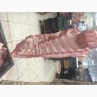 Свиные ребра деликатесные