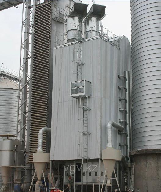 Элеваторы зерносушилки элеватор новосибирская область