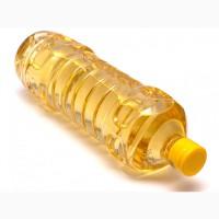 Масло подсолнечное рафинированное-дезодорированное наливом. Производитель