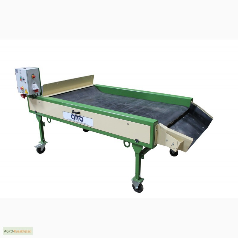 Фото 6. Оборудование машина для сухой очистки чистки картофеля, лука, овощей, моркови УСО-10