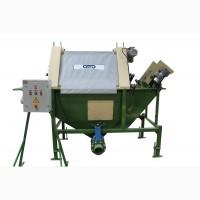 Оборудование машина для мойки картофеля, овощей, моркови, свеклы, корнеплодов УМ-10