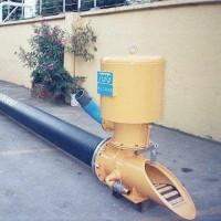 Промышленные гидротаранные насосы, гидроимпульсные Мини ГЭС