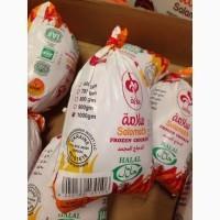 Продам курицу замороженую от экспортой компании
