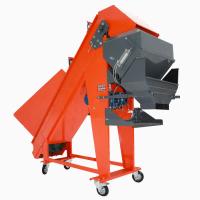 Весовой дозатор ВД-25 (весоупаковщик) для овощей: картофеля, моркови, лука, свеклы