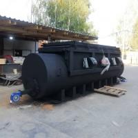 Крематор АМТ-3000