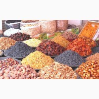 Сухофрукты из Узбекистана под заказ