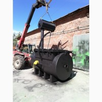 Крематор АМТ-1000