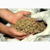 Продажа экструдированных и гранулированных кормов