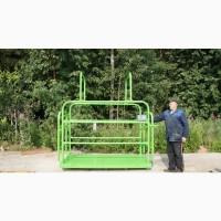 Весы электронные для скота (Простые)