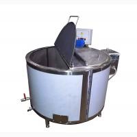 Пастеризатор молока 75 литров