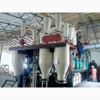Агрегатная вальцевая мельница Р6-АВМ-15
