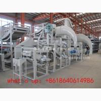 Оборудование для очистки, шелушения и сепарации семян подсолнечника TFKH-600