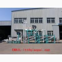 Оборудование для переработки очистки, шелушения и сепарации семян подсолнечника ТFKH-1500