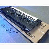 Yamaha PSR-SX900, Yamaha Genos 76-Key, Korg Pa4X 76, Korg Kronos 61, Korg PA-1000