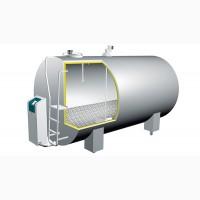 Оборудование для хранения и переработки молока