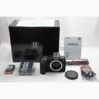 Canon EOS 5D Mark IV, Canon EOS R5 Mirrorless Camera, Nikon D850, Nikon D780, Nikon Z 7II