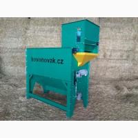 Очиститель(сепаратор) зерна TNO 20