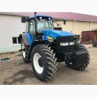 Продам трактор New Holland TM 190