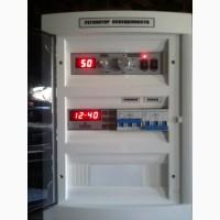 Несушка - автоматика для регулировки освещения
