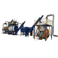 Оборудование переработки боенских отходов, биологических, рыбных отходов, крови и перьев
