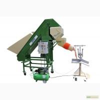 Оборудование машина для фасовки упаковки овощей, картофеля, лука, моркови УД-5