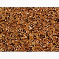 Закупаем семена льна масличного
