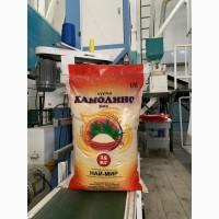 Казахстанская рисовая компания Полное товарищество ТОО«Най-Мир»