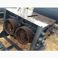 Оборудование для производства хлопьев Геркулес Плющилки зерна