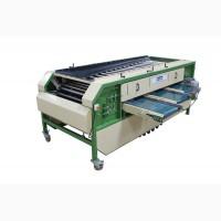 Линия оборудование для мойки, сушки, сортировки, фасовки картофеля, овощей, моркови