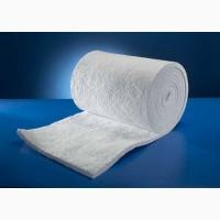 Огнеупорное одеяло, керамическое волокно - теплоизоляция Fiberfrax Durablanket s