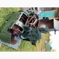 Волгарь 5 новый дробилка - измельчитель грубых кормов