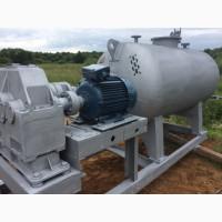 Оборудование Лапса для утилизации в мясо-костную муку КВ-4.6 котлы