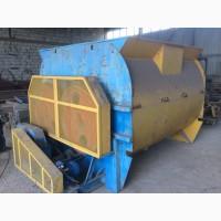 Смесители кормовых смесей на 12 кубов производительность до 40 тонн в час