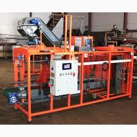 Автоматический фасовочно-упаковочный комплекс АБС-2 (весовой дозатор ВД-2 + сеткозашивка)