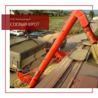 Соевый шрот 48-49%протеина из России
