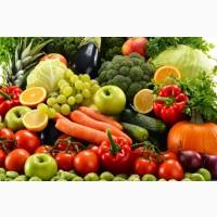 Продам оптом и крупным оптом фрукты и овощи из Китая