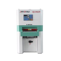 JZ-L6006 Зачистной станок для удаления заусенцев с листового металла
