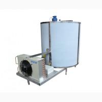 Охладитель молока вертикального типа 200