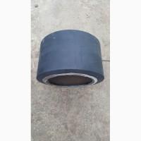 Восстановление опорных катков/колес на тракторах