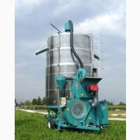 Мобильные зерносушилки ESMA MEDIUM ES150F-270