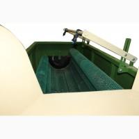 Оборудование машина для полировки овощей, картофеля, моркови, свеклы, корнеплодов УДП-1